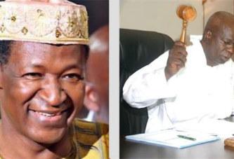 Haute trahison et attentat à la constitution de Blaise Compaoré: Il ne reste que le tribunal de Dieu !