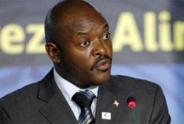 Le Burundi, premier pays au monde à se retirer de la Cour pénale internationale