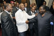 Avec la nouvelle constitution, Ouattara peut rester encore