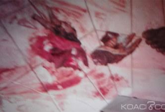 Côte d'Ivoire: Crime crapuleux à Adjamé, un homme et sa femme assassinés à leur domicile