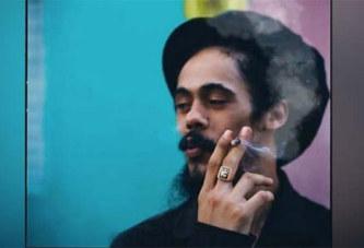 PEOPLE : Le fils de Bob Marley ouvre sa boutique de drogue