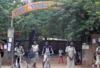 SYSTEME EDUCATIF AU BURKINA : « J'ai beaucoup peur pour l'avenir », dit Joseph Saba