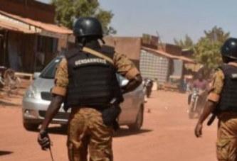 Femme violée à Diapaga: les collègues du gendarme exigent sa libération