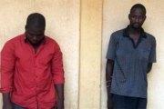 BOBO-DIOULASSO : Un hôtelier  en quête de sang humain et son employé arrêtés pour assassinat