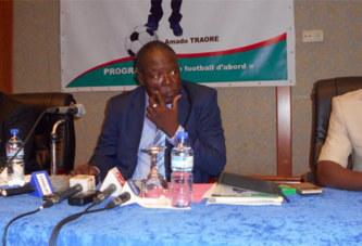 Urgent : Elections à la Présidence de la FBF: La candidature de Amado Traore invalidée, sa CNIB n'était plus valide