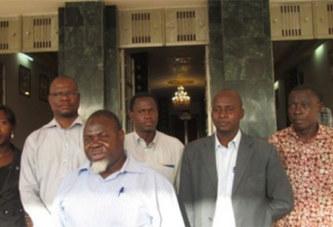 Crise à l'Onatel: le Synatel reçu par Paul Kaba Thiéba