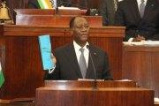 Nouvelle constitution ivoirienne/ Attention à l'ivoirité implicite dans le texte!