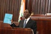 Projet de nouvelle Constitution: Un poste de vice-président pour