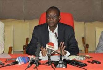 Le café : Justice Bukinabè, restez la boussole du peuple, s'il vous plait