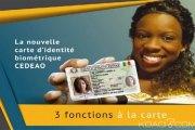 Sénégal: Le pays est le premier de l'espace à appliquer la nouvelle Carte nationale d'identité biométrique de la CEDEAO