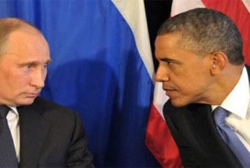 Le site internet de la diplomatie russe piraté