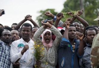 Poster sur Facebook devient un crime sous l'état d'urgence en Ethiopie