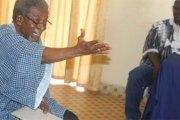 VALÈRE SOMÉ : « RAWLINGS N'EST PAS UN RÉVOLUTIONNAIRE»