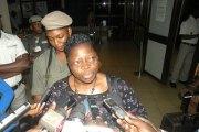 Distinctions : Yvette Zombré/Boni, première femme policière burkinabé lauréate du prix IAWP