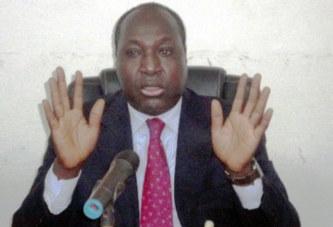Accusé de vouloir ''pourrir'' le mandat présidentiel, Zéphirin Diabré trouve ''pathétique'' la sortie de Alpha Barry