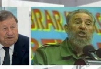 Guy Roux révèle une proposition que lui a faite Fidel Castro