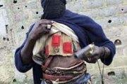 Burkina Faso: Il meurt en voulant tester son gri-gri anti-balles