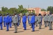 Fête de l'armée: Roch Kaboré promet de renforcer l'équipement des militaires