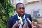 Lettre ouverte au député Bachir Ismael Ouedraogo  31 octobre