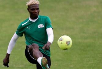 Football: Aristide Bancé signe à l'Asec