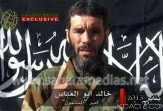Libye: Belmokhtar touché mortellement par une frappe française, selon le Wall Street Journal