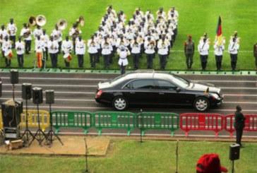 Finale Coupe du Cameroun: Paul Biya boycotte la minute de silence en mémoire des victimes du drame d'Eseka observée au stade Ahmadou Ahidjo