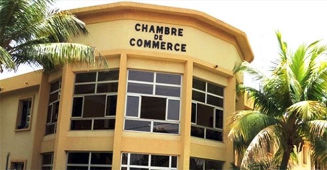 Le burkina interdit les transactions commerciales avec la for Chambre de commerce djibouti