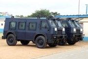 Côte d'Ivoire - Lutte contre le terrorisme: 189 véhicules neufs offerts aux Forces de défense et de sécurité