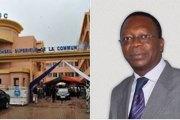 CSC: La série noire des suspensions continue, le Directeur des marchés publics à son tour suspedu
