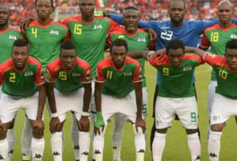 Match amical de préparation à la CAN 2017: les Etalons battus 1-0 par l'équipe locale du Maroc