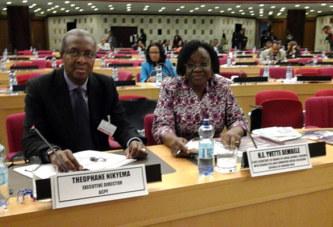 Crimes et violences extrêmes à l'encontre des enfants en Afrique:  Vaincre à tout prix cette «honte cachée»