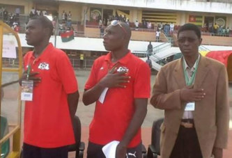 Tournoi de l'Uemoa: le Sénégal bat le Burkina par 2 buts à 1