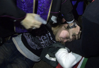(Photos) Une école d'exorcisme découverte en Argentine