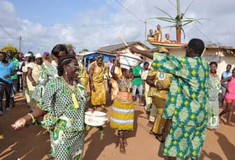 Abissa, un label de développement touristique en Côte d'Ivoire