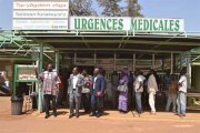 Grève du SYNTSHA : les ministres Smaïla Ouédraogo et Clément P. Sawadogo rencontrent le syndicat ce mercredi 23 novembre, selon Rémis Fulgance Dandjinou