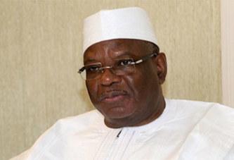 Mali: IBK victime d'un malaise à Marrakech