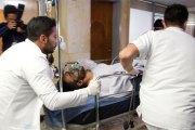 En images : 76 morts après un crash aérien avec une équipe de football en Colombie