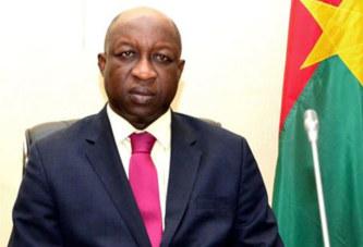Communiqué de presse sur le discours du Premier ministre, Paul Kaba Thiéba, le vendredi 14 avril 2017 sur la situation de la Nation