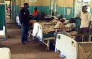 Kenya: Des patients forcés à dormir à côté d'un cadavre pendant 8 heures