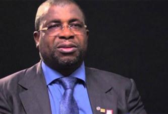 Découvrez le milliardaire nigérian qui a offert un cercueil en or à son défunt père