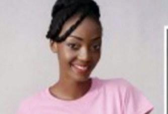 Culture: La première dauphine de Miss Cameroun 2016 démissionne