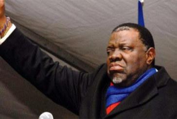 POLITIQUE:  La Namibie souhaite se retirer de la CPI