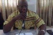 Fédération Burkinabè de Cyclisme (FBC ) : « Je ne me représenterai plus pour un autre mandat, je ferai valoir mes compétences ailleurs » Alassane D. Ouangraoua