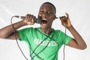 Moussa Petit Sergent lauréat de la 2e édition du «Prix RFI Talents du rire»