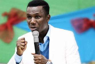 Prophète Dolsky. Sa prophétie sur le futur président ivoirien et annonce que bientôt les portes de la Cpi vont s'ouvrir. Ce qui va se passer…
