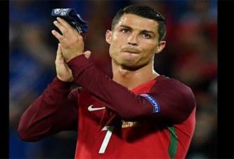 Portugal: Cristiano Ronaldo réalise un grand exploit pour son équipe nationale