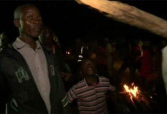 RDC : 37 morts dans l'attaque d'un village hutu (société civile)
