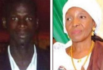 Sénégal: 7 jours après avoir égorgé la vice présidente du conseil économique, Samba Sow placé sous mandat de dépôt, il risque la perpétuité avec travaux forcés