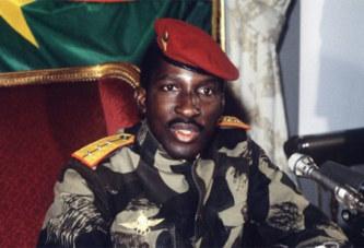 Burkina Faso: Affaire Thomas Sankara, un réseau international demande à la France la «levée du secret défense»