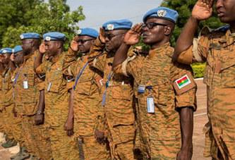 Mali: un soldat burkinabè meurt par noyade
